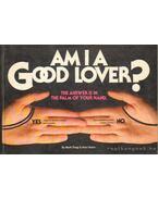 Am I a Good Lover?
