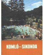 Komló-Sikonda