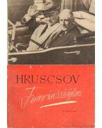 Hruscsov Franciaországban