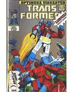 Transformer 1992/2. 6. szám