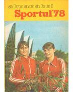Almanahul Sportul '78