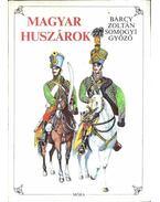 Magyar huszárok