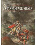 Képes Shakespeare mesék