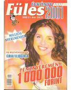 Füles évkönyv 2001