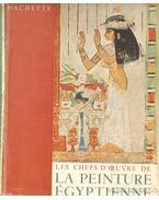 La peinture Égyiptenne
