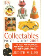 Collcetables Price Guide 2005