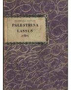 Palestrina Lassus