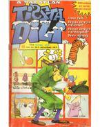 Tiszta dili 12. szám 1995/6. december-január