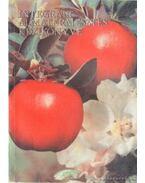 Integrált almatermesztés kézikönyve