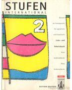 Stufen International 2. - Vorderwülbecke, Anne, Vorderwülbecke, Klaus