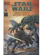 Star Wars 2002/3. 30. szám - Qui-Gon és Obi-Wan