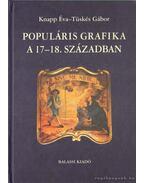 Populáris grafika a 17-18.században