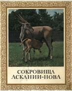 Aszkania-Nov kincsei (Сокровища Аскании-Нова)
