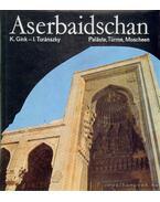 Aserbaidschan (Dedikált!)