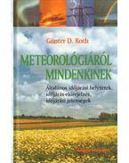 Meteorológiáról mindenkinek