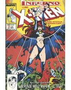 X-Men 1996/1. 30. szám