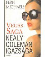 Vegas Saga 4.