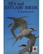 Sea and Estuary Birds
