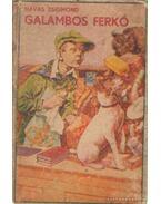 Galambos Ferkó