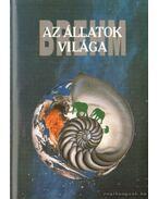 Brehm: Az állatok világa 1-18.kötet (reprint)
