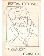 Tizenöt canto
