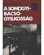 A Somogyi-Bacsó-gyilkosság