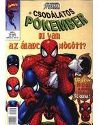 A csodálatos pókember 1999/5. 120. szám