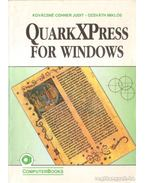 QuarkXPress for Windows