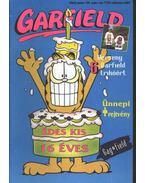 Garfield 1994/6. 54. szám