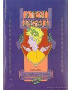 A test angyala