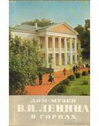 V. I. Lenin szülőháza