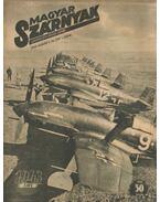 Magyar Szárnyak 1943. 1. szám január
