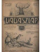 Vadászlap 1917. november 5.
