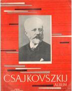 Csajkovszkij album