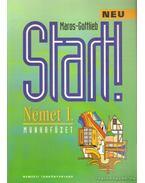 Start! Neu - Német I. Munkafüzet