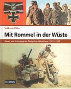 Mit Rommel in der Wüste