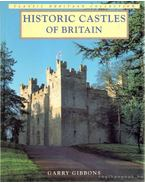 Historic Castles of Britain