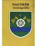 Nagykér monográfia -1993