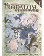 Az irodalom visszavág 1999/4. ősz