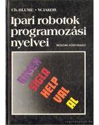 Ipari robotok programozási nyelvei