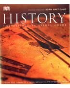 History - The Definitive Visual Guide