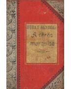 A vörös marquise