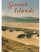 Scottish Islands - Baxter, Colin