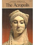 The Acropolis (angol)