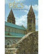Pécs évezredek öröksége