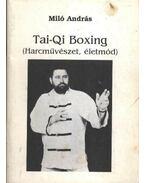 Tai-Qi Boxing