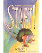 Start! - Német I. (tankönyv + munkafüzet) 2 kötetben