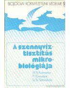 A szennyvíztisztítás mikrobiológiája