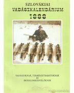 Szlovákiai vadászkalendárium 1999