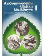 A növényvédelmi állattan kézikönyve I-II. kötet